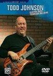 Todd Johnson: Electric Bass Technique Builders