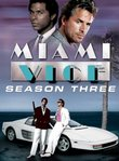 Miami Vice - Season Three