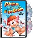 Steven Spielberg Presents: Pinky, Elmyra & Brain The Complete Series (DVD)