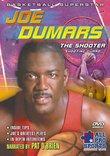 Joe Dumars: The Shooter - Shooting Guard