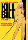 Kill Bill - Volume One