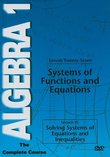 Systems of Functions and Equation