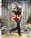 24: Season Eight - The Complete Final Season [Blu-ray]