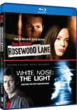 Rosewood Lane & White Noise: The Light - Double Feature [Blu-ray]