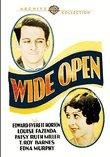 Wide Open (1930)