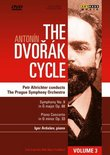 The Dvorak Cycle, Vol. 3