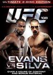 UFC 108: Evans Vs Silva
