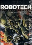 Robotech - Homecoming (Vol. 3)