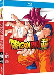 Dragon Ball Super: Part One [Blu-ray]