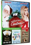 4-Movie Holiday: Different Kind of Christmas/The Blessed Midnight/Christmas with the King Family/A String of Blue