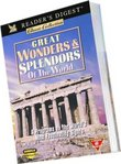 Reader's Digest  - Great Wonders & Splendors of the World