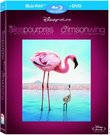 Disneynature: Crimson Wing - The Mystery of the Flamingo  (Two-Disc Blu-ray/DVD Combo)
