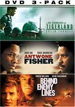 Soldiers Pack (Tigerland / Antwone Fisher / Behind Enemy Lines)
