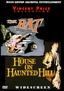 Horror Classics, Vol. 3: The Bat/House on Haunted Hill