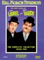 The Lost Films of Laurel & Hardy: The Complete Collection, Vol. 4