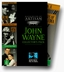 John Wayne Collector's Pack - Rio Grande - Sands of Iwo Jima - The Quiet Man