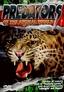 Predators Of The Animal World