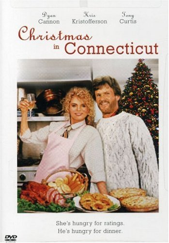 Christmas In Connecticut Movie.Christmas In Connecticut 1992 Tv Movie Dvd With Dyan Cannon