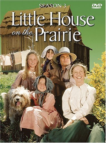 little house on the prairie episodes