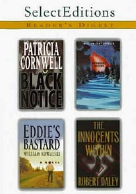 Reader's Digest Select Editions: Black Notice / Eddie's Bastard / Boundary Waters / The Innocents Within