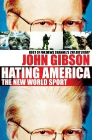 Hating America : The New World Sport