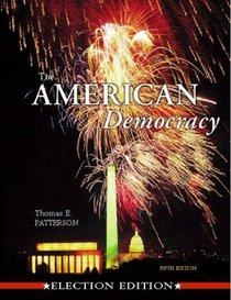The American Democracy Election Ed. w/ Interactive CD Rom & PowerWeb AG; MP