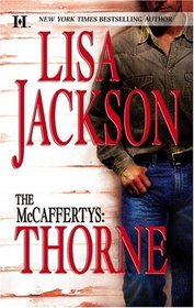 The McCaffertys: Thorne (McCaffertys, Bk 1)