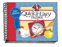 Our Favorite Quick & Easy Recipes Cookbook