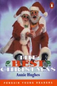 The Best Christmas: Pyr2:Best Christmas Bk/Cass Pack (Penguin Young Readers)