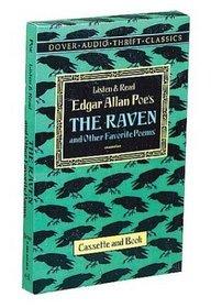 Listen  Read Edgar Allan Poe's The Raven and Other Poems (Listen  Read)