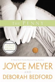 The Penny (Large Print)