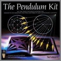 The Pendulum Kit: Leon Foucault and the Triumph of Science