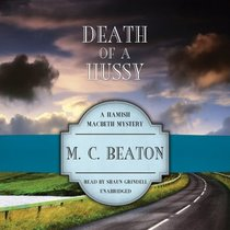 Death of a Hussy (Hamish Macbeth Mysteries, Book 5)