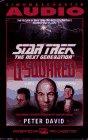 Q-Squared (Star Trek: The Next Generation) (Audio Cassette) (Abridged)