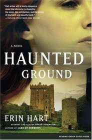 Haunted Ground (Cormac Maguire and Nora Gavin, Bk 1)