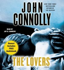 The Lovers (Charlie Parker, Bk 8) (Audio CD) (Abridged)
