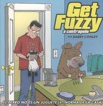 Get Fuzzy vol. 1/ Spanish Edition
