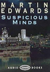 Suspicious Minds: Unabridged