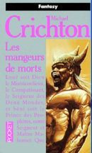 Les Mangers De Morts (Eaters of the Dead) (French Edition)
