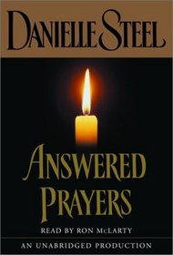 Answered Prayers (Audio Cassette)
