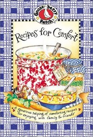 Recipes for Comfort (Gooseberry Patch)