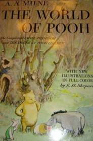 World of Pooh