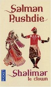 Shalimar le clown (French Edition)