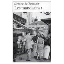Les Mandarins: Roman