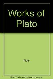 Works of Plato