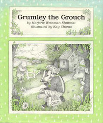 Grumley the Grouch