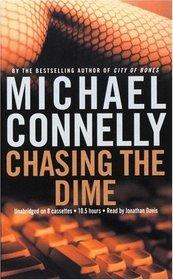 Chasing the Dime (Audio Cassettes) (Unabridged)