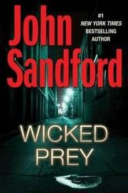 Wicked Prey (Lucas Davenport, Bk 19)