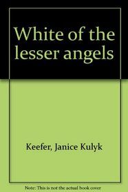 White of the lesser angels