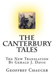 The Canterbury Tales: The New Translation
